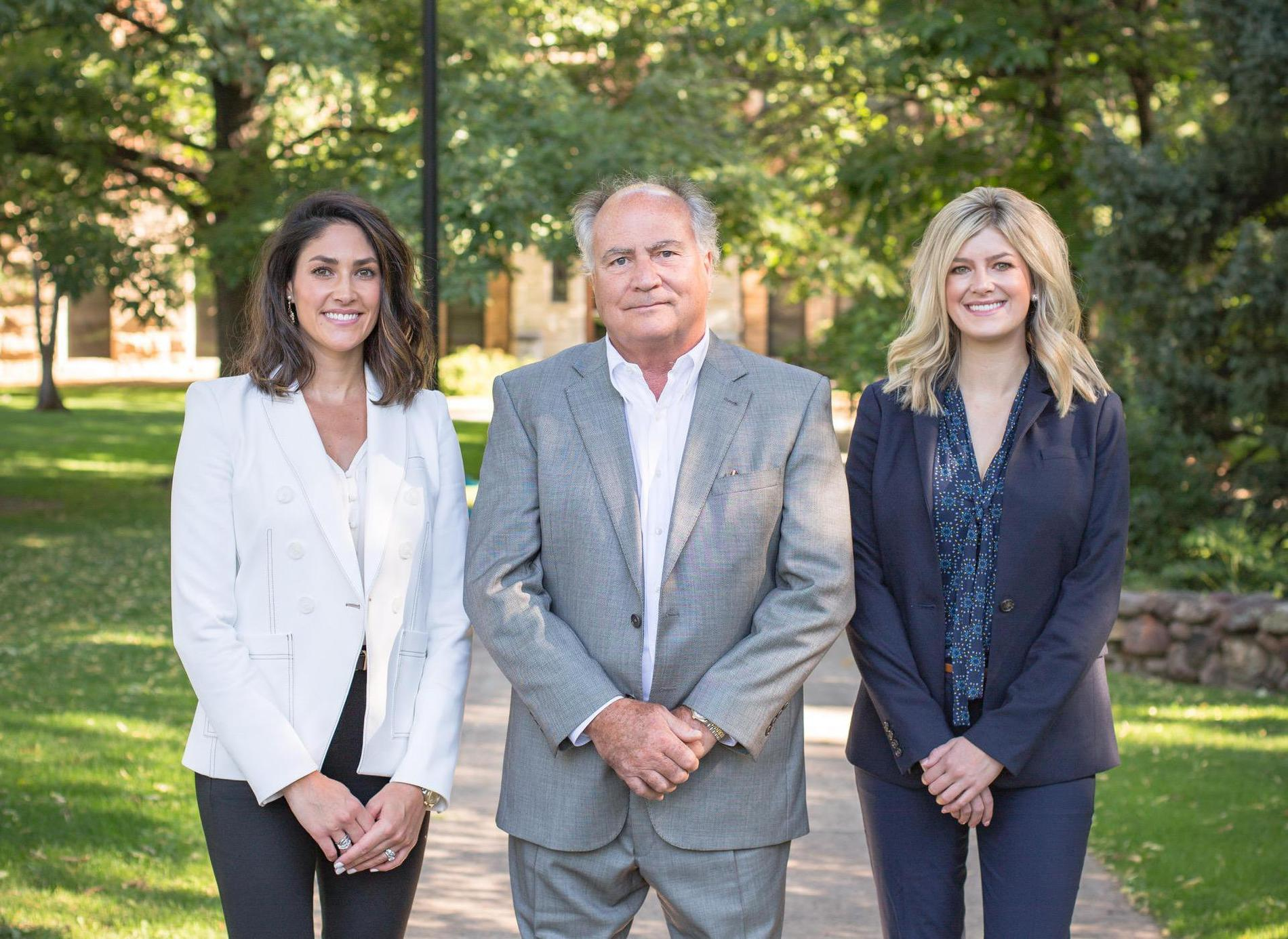 Behnfield and Guidi Team | Boulder, CO | Morgan Stanley