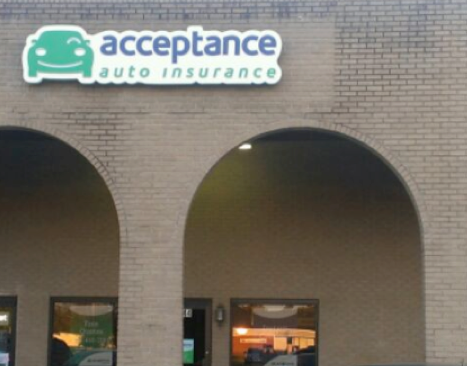 Acceptance Insurance - Broad St