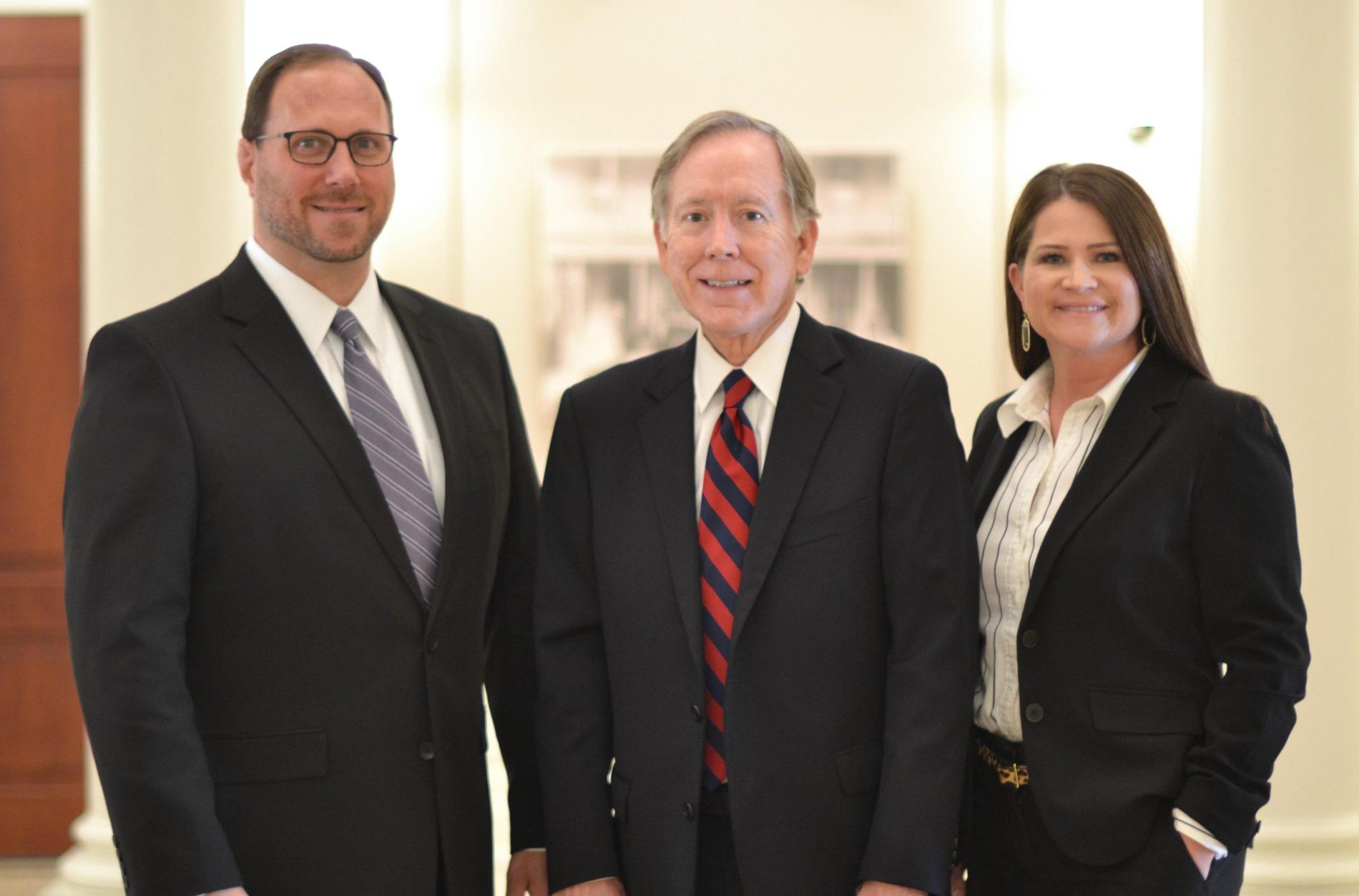 The Adams Badura Group | Southlake, TX | Morgan Stanley