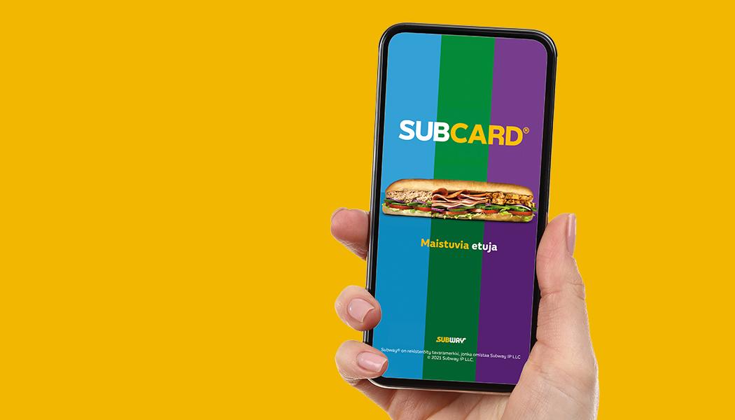 Subway Tuusula