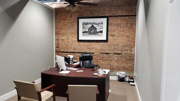 Photo of Cain Agency Office space