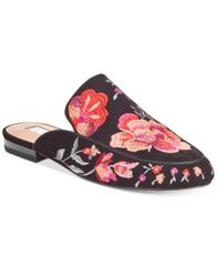 Image of Anna Sui Loves INC International Concepts Gannie Mules, Created for Macy's