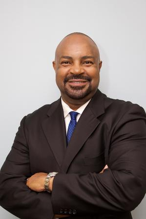 Odis Mack Agent Profile Photo