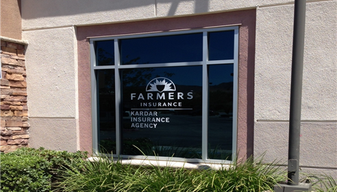 Our office in Chino Hills
