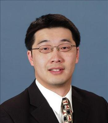 Photo of Christopher Chen