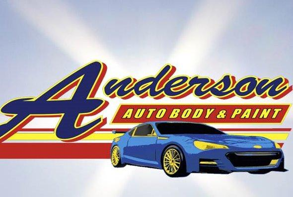 Anderson auto body is a great resource here in Ashland!