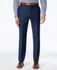 Image of Tommy Hilfiger Solid Classic-Fit Pants