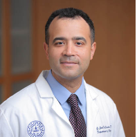 Guarionex Joel DeCastro, MD, MPH