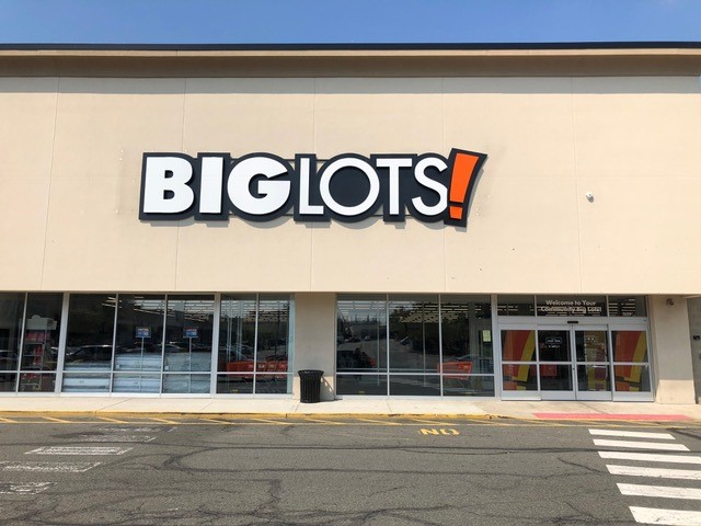 North Bergen, NJ Big Lots Store #5323