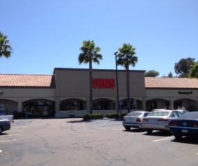 Vons Store Front Picture at 4500 Coffee Rd in Bakersfield CA