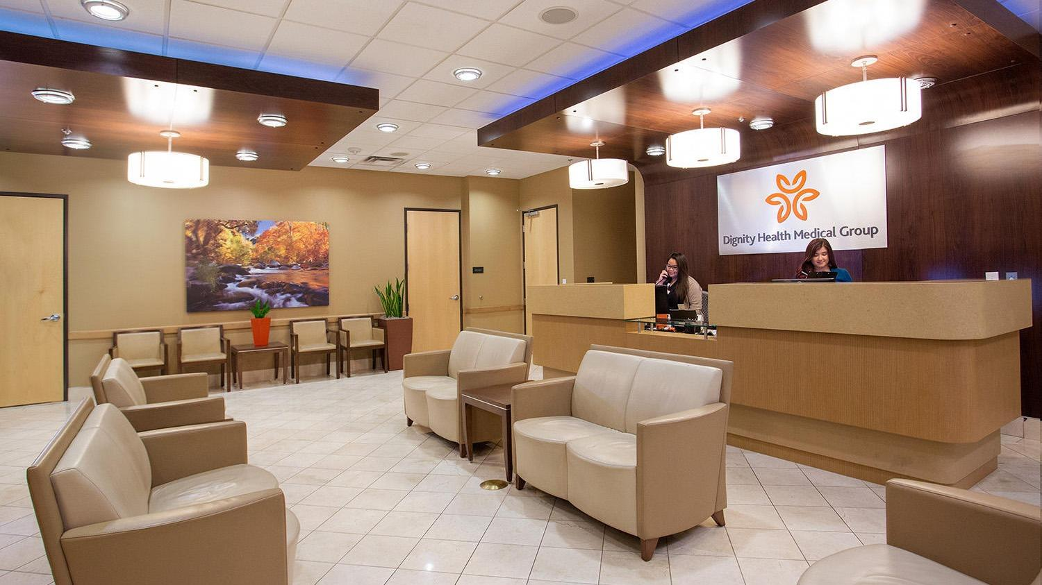 Dignity Health Medical Group - San Martin - Las Vegas, NV