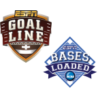ESPN Goal Line and Bases Loaded (ESNBL) Waukegan