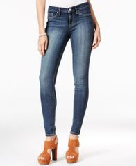 Image of Jessica Simpson Kiss Me Super-Skinny Jeans