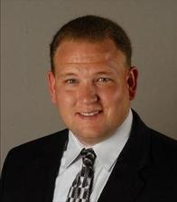 Chad Thielen Agent Profile Photo