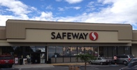 Safeway Store Front Picture at 13380 E Mary Ann Cleveland Way in Vail AZ