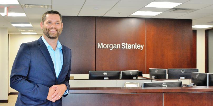 Sidney Taylor | Deland, FL | Morgan Stanley Wealth Management