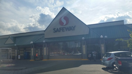 Safeway NE Sandy Blvd Store Photo