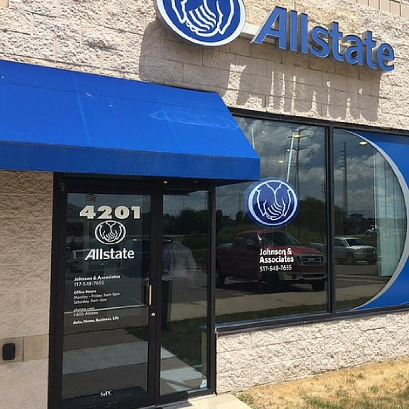 Get Car Insurance In Howell Mi Allstate Johnson