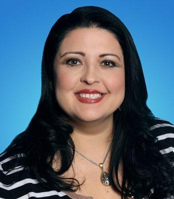 Photo of Ana Alvarado