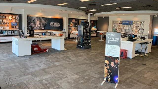 AT&T Store - Roanoke Valley View - Roanoke, VA