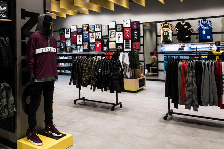 564f0b975f3 Footaction lives at the intersection of sport and style to serve those who  are steps ahead of the latest trends. We offer looks that include the  newest ...