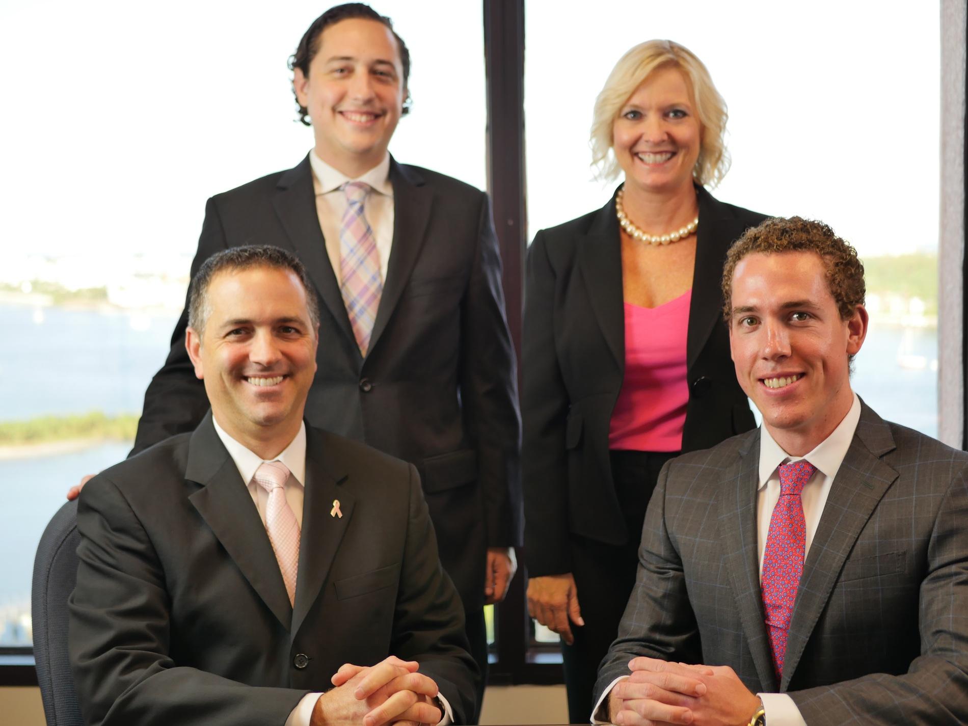 The Nickler Group   West Palm Beach, FL   Morgan Stanley