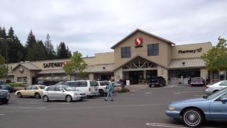 Safeway Store Front Picture at 2709 E Highway 101 in Port Angeles WA