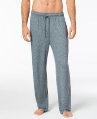 Image of 32 Degrees Men's Warm Tech Jogger Pajama Pants