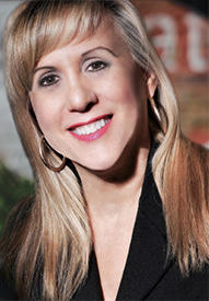 Michelle Vellucci Loan officer headshot