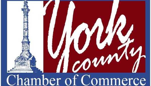 Proud member of York County Chamber of Commerce