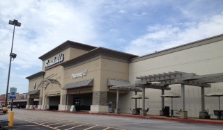 Randalls store front picture at 525 S Fry Rd in Katy TX