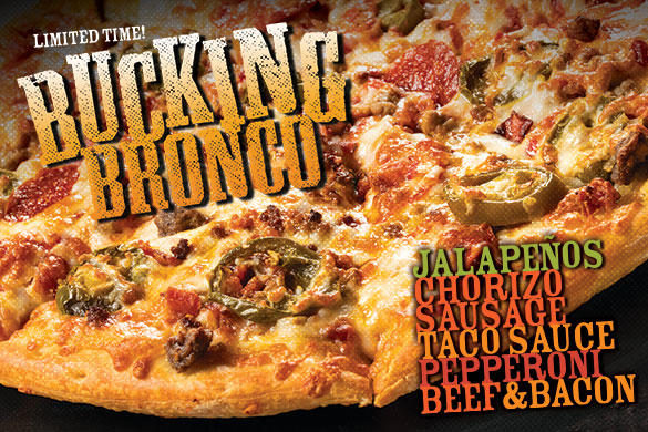 Pizza Ranch In Independence Mo 4660 S Bass Pro Dr