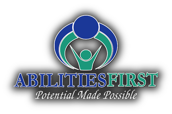 Abilities First assist with connecting resources with children and adults with disabilities.
