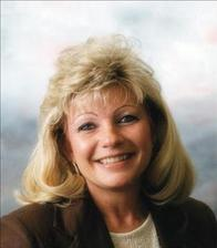 Janet Begley Agent Profile Photo
