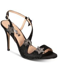 Image of I.N.C. Women's Renita Strappy Sandals, Created for Macy's