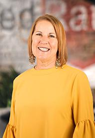Bev Espenscheid Loan officer headshot