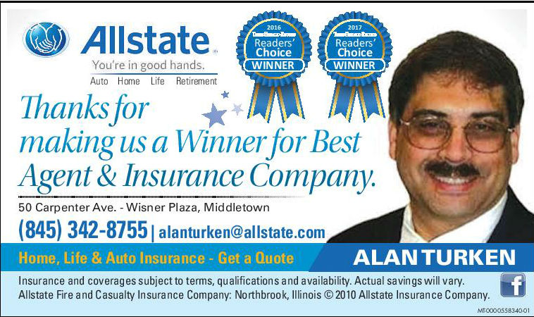 Life Insurance Quotes Allstate Prepossessing Life Home & Car Insurance Quotes In Middletown Ny  Allstate