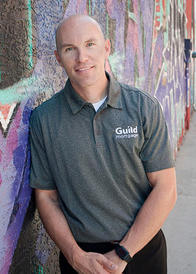 Guild Mortage Grand Junction Area Manager - Justin Harris