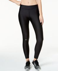 Image of Under Armour Threadborne Microthread Leggings