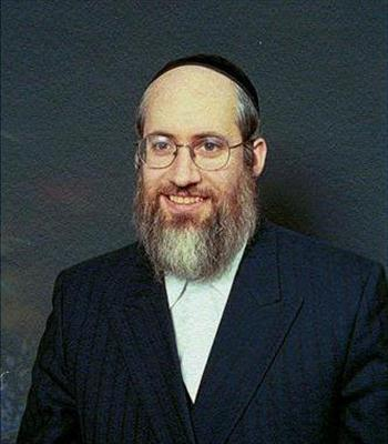 Photo of Zev Rosenbaum