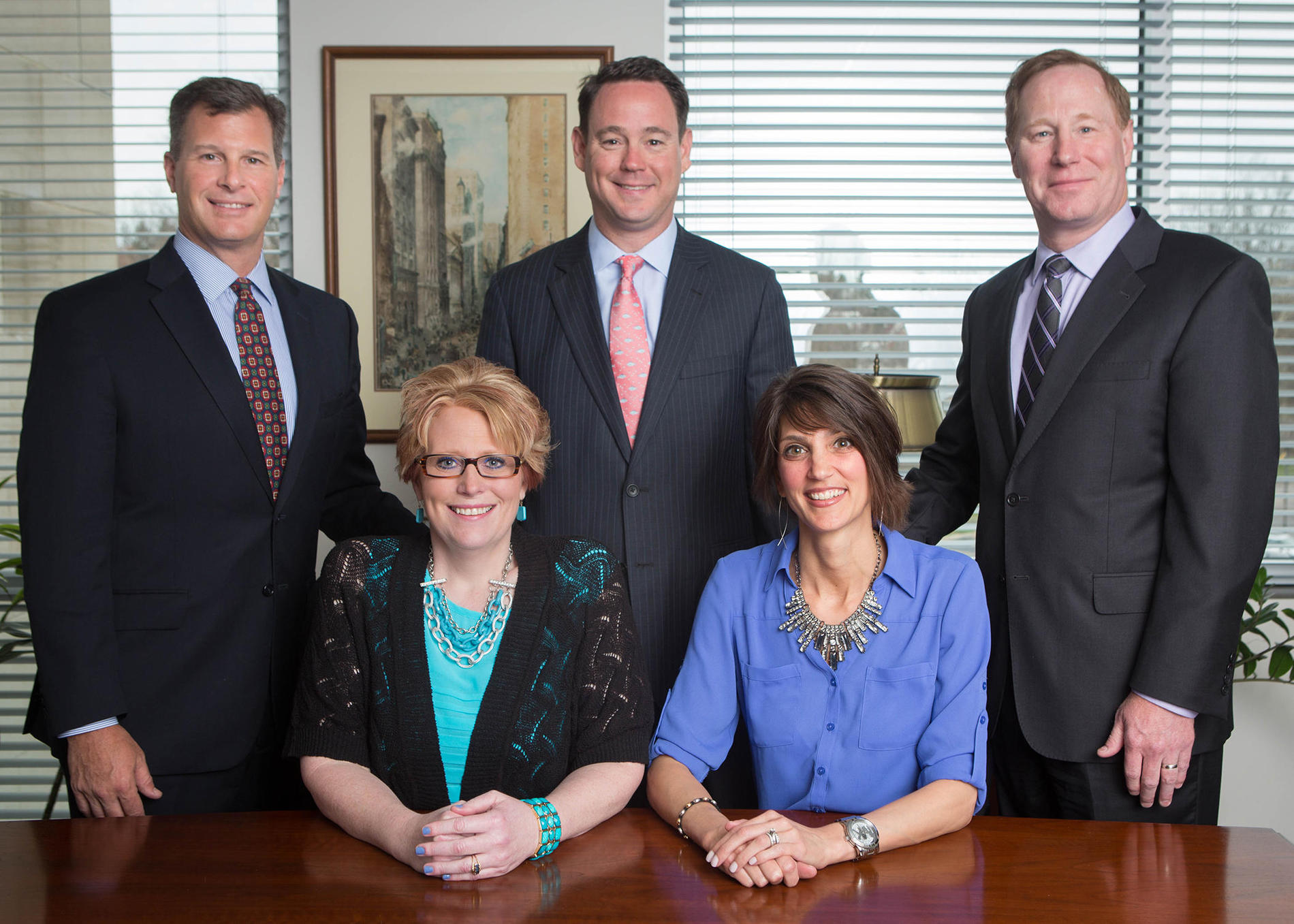 The Livingston Group   Pepper Pike, OH   Morgan Stanley Wealth