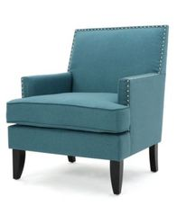 Image of Arlyn Club Chair, Quick Ship