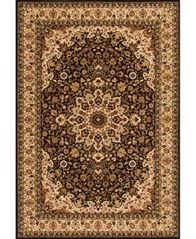 "Image of CLOSEOUT!!! KM Home Sanford Clarion 2'3"" x 7'7"" Runner Rug, Created for Macy's"