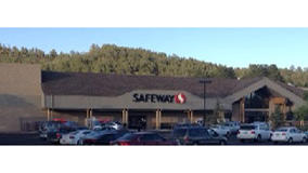 Safeway Store Front Picture at 20 E White Mountain Blvd in Pinetop AZ