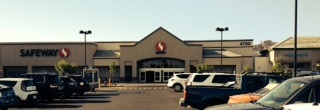 Safeway Store Front Picture at 4750 E Indian School Rd in Phoenix AZ