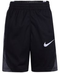 Image of Nike Avalanche Shorts, Little Boys
