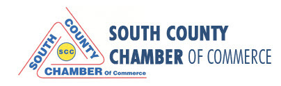 Proud Member of the South County Chamber of Commerce