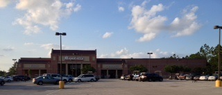 Randalls store front picture at 18322 Clay Rd in Houston TX