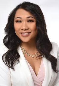 Photo of Heather Yang