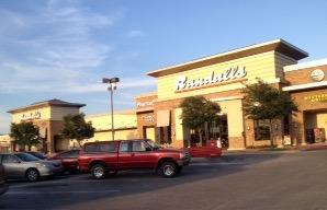 Randalls Gattis School Rd Store Photo